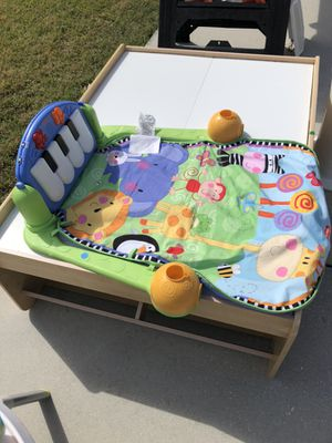 Lounge Mat and Foot Piano for Sale in Apopka, FL