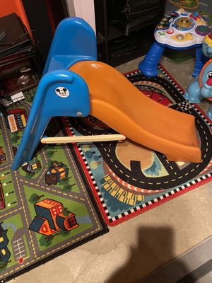 Kids slide and more for Sale in Columbus, OH