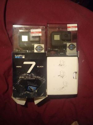 GoPro - Hero 7 Black for Sale in Las Vegas, NV