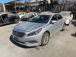 2015 Hyundai Sonata Parting out. Parts. 6058 for Sale in Los Angeles, CA