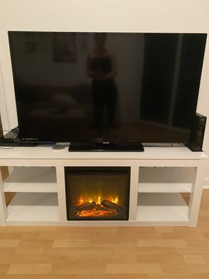Fireplace Table for Sale in Miami, FL