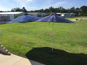 Shade Umbrellas for Sale in Frostproof, FL
