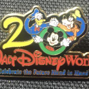 2000 Walt Disney World Trading Pin #3 for Sale in Midlothian, VA