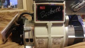 Beckett oil burner for Sale in The Bronx, NY