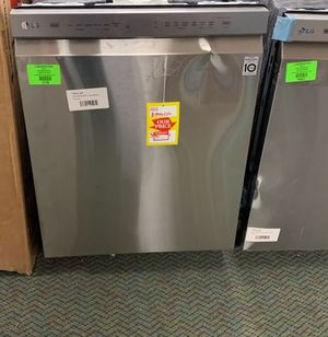 LG LDF5678ST DISHWASHER ZT for Sale in Dallas, TX