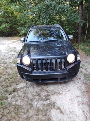 2008 jeep compass for Sale in Laurel Hill, NC