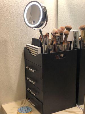 Make up Organizer for Sale in Glendale, AZ