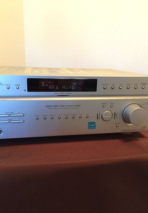 Sony 6.1 Channel Receiver for Sale in Fresno, CA
