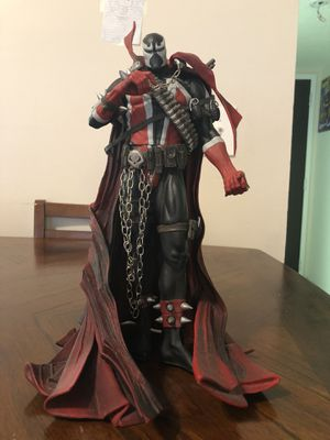 Spawn Collectible Action Figure for Sale in North Miami, FL