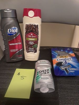 Men's hygiene products for Sale in Portland, OR