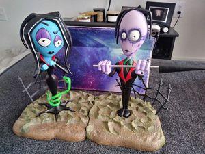 "AFI "" Art "" & "" Articia "" Action Figures - *Super Rare* for Sale in Las Vegas, NV"