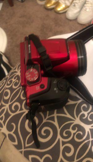 Nikon Coolpix B500 for Sale in Bernice, LA
