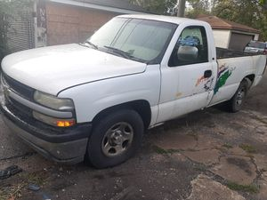 2001 silverado for Sale in Chicago, IL