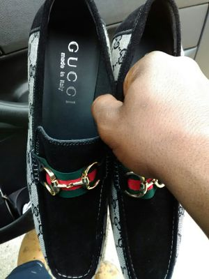 Gucci shoes for Sale in Detroit, MI