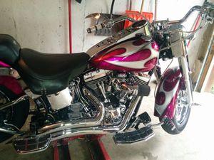 Harley Davidson Fatboy for Sale in New Market, MD