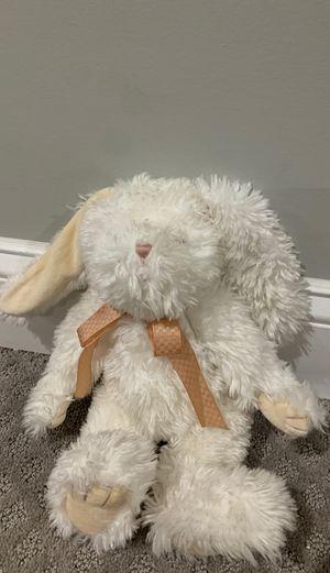 Rabbit stuffed animal for Sale in Alexandria, VA