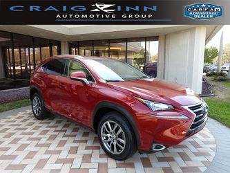2016 Lexus Nx for Sale in Pembroke Pines,  FL