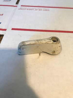 Vw bus pinball flipper inside door handle for Sale in Riverside, CA