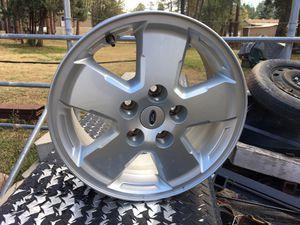 2012 Ford Escape Aluminum Rims for Sale in Payson, AZ