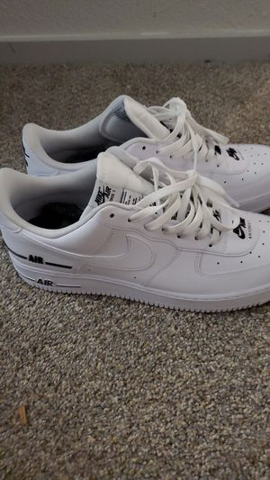 Nike Air force one's for Sale in Phoenix, AZ