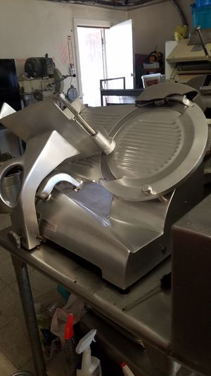 Hobart commercial slicer for Sale in Overgaard, AZ