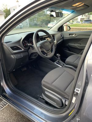 2018 Hyundai Accent SE for Sale in Montclair, NJ