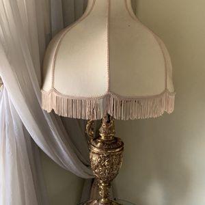 Brass Unique Lamp for Sale in Miami, FL