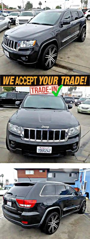 2011 Jeep rLaredo 2WD for Sale in South Gate, CA