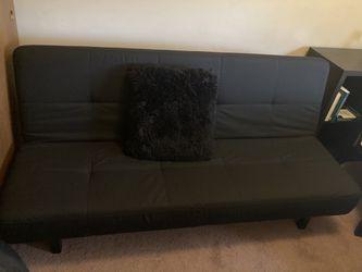 Like New IKEA Balkarp Sofa Bed—Would Like Gone Today for Sale in Seattle,  WA