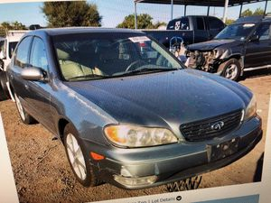 2003 Infiniti I35 for parts for Sale in San Diego, CA