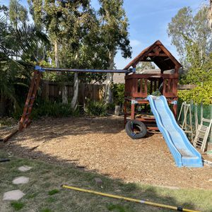 Kid's Play Structure for Sale in Mission Viejo, CA