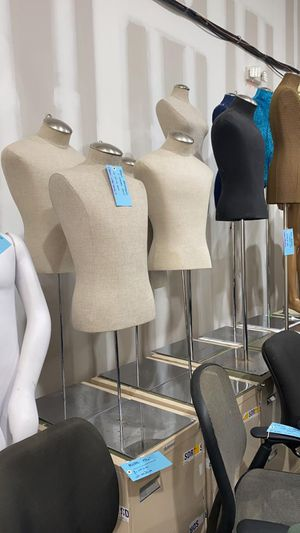 Various styles MANNEQUINS for Sale in St. Cloud, FL