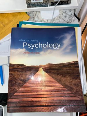Introduction to psychology for Sale in Los Angeles, CA