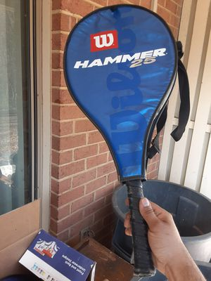 Tennis rackets for Sale in Annapolis, MD