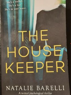 The House Keeper book for Sale in Villa Park,  IL