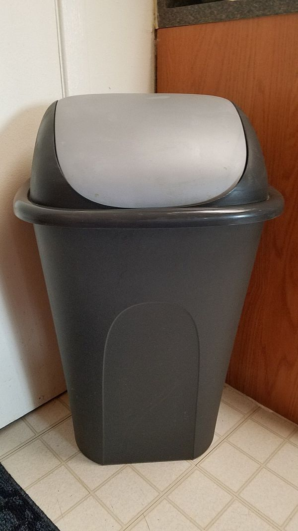 Big Trash can