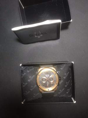 Bulova watch for Sale in Spokane, WA