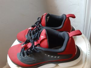 Mens Jordan's size 11 gently used. for Sale in Bakersfield, CA