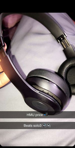 Beats solo3 for Sale in Beaver Falls, PA