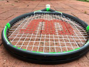 """Wilson Tour Slam Tennis Racket, 27"""", 4 3/8""""- Open Box Condition for Sale in Atlanta, GA"""