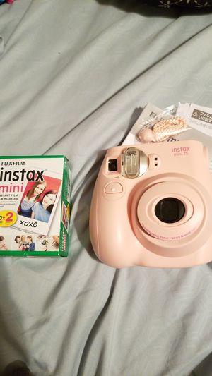 Name: Insta Mini 7S for Sale in Lockport, NY