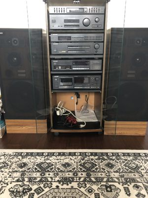 Pioneer Sound System for Sale in Poway, CA