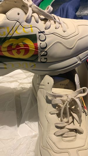 Gucci Shoes Size 13 for Sale in Philadelphia, PA