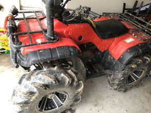 2004 Honda Foreman 450 ES for Sale in White Hall, AR