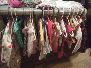 Baby girl clothes for Sale in West Monroe, LA