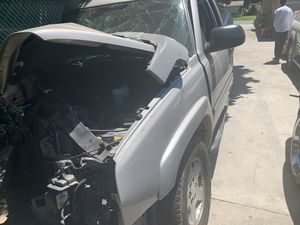 Chevy Silverado 4x4 part out for Sale in San Bernardino, CA