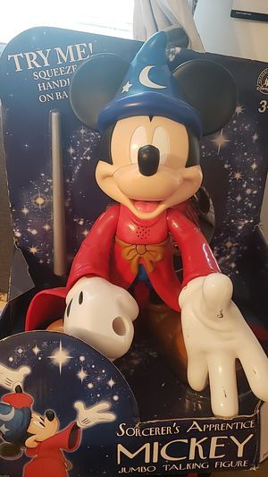Mickey Mouse for Sale in Winter Garden, FL