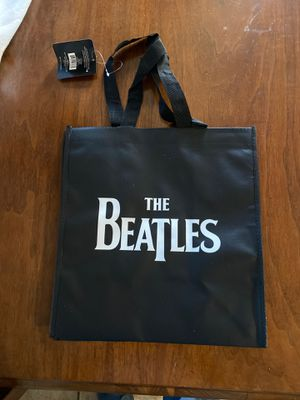 Beatles Collectible Tote Bag for Sale in Cranston, RI