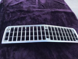 1986 Chevy Caprice Grill for Sale in Livermore, CA