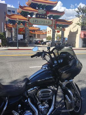 Tbars Harley Davidson for Sale in Los Angeles, CA
